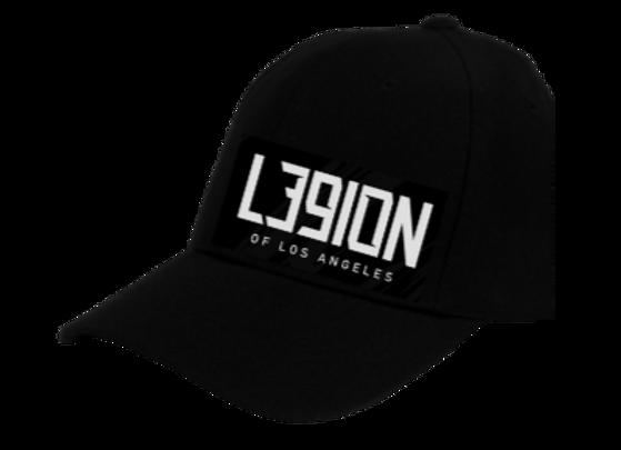 L39ion Dad Hat
