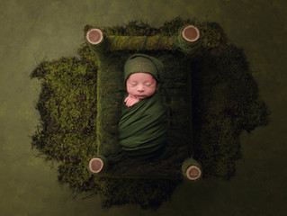 Cypress Newborn Photographer | Newborn boy pictures