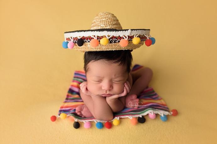 Houston Newborn Photography