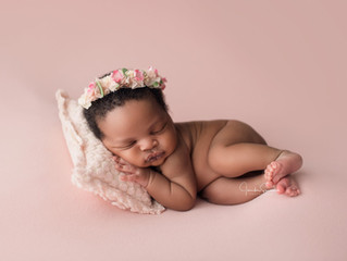 10 Things Only the Most Devoted Houston Newborn Photographer Fans Know