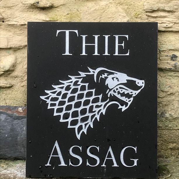 Thie Assag