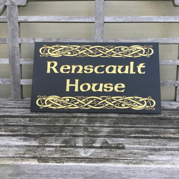 Renscault House