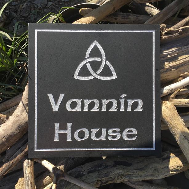 Vannin House