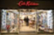 Cath Kidston Retail Window
