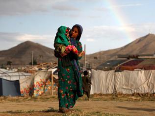 Group: Billion in aid needed to help Afghan kids in 2021