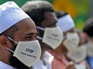 Sri Lanka: Covid-19 Forced Cremation of Muslims Discriminatory