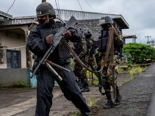 Genocide Emergency: Cameroon