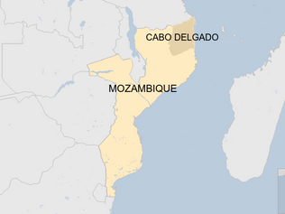 9 Civilians Die in Two Attacks in Northern Mozambique