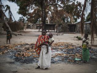 Mozambique's Cabo Delgado: Militants advance as aid access shrinks