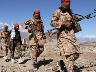 As Afghanistan struggles to start peace talks, violence fills the void