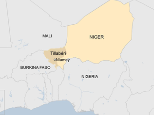 100 Civilians Are Reported Dead After Attacks in Niger