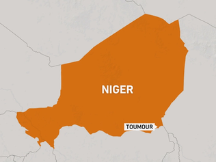 Boko Haram claims attack in Niger that killed dozens