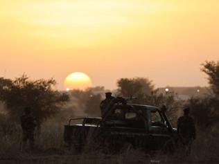 Gunmen kill at least 58 civilians in attack on Niger convoy