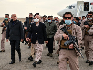 Violence May Delay U.S. Troop Withdrawal From Afghanistan