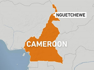 Grenade attack on Cameroon camp for displaced people kills 16