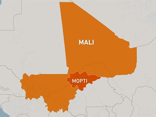 Villagers killed in central Mali as mediators seek to restore stability