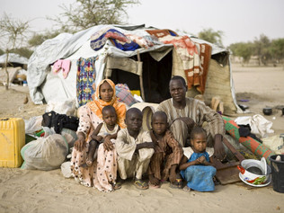 More than 30,000 refugees flee violence in northwestern Nigeria in last two months alone