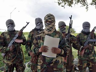 Ten killed in suicide bomb attack in Somali capital