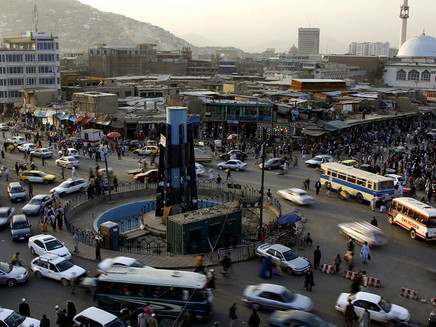 'There Is No Safe Area': In Kabul, Fear Has Taken Over