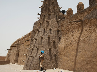 ICC opens trial against Mali national over Timbuktu destruction