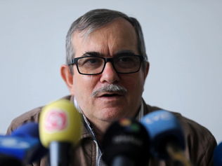 Colombia's JEP indicts former FARC on War Crimes for kidnapping