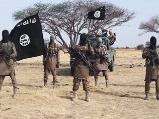 In Nigeria, an Islamic State-linked group steps up attacks