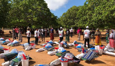 'So much trauma': Mozambique conflict sparks mental health crisis