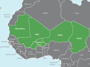 Grim milestone as Sahel violence displaces 2 million inside their countries