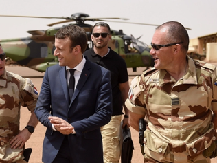 A Wedding, an Airstrike, and Outrage at the French Military