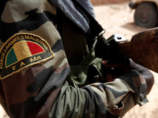 Mali: Killings, 'Disappearances' in Military Operations