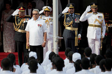 Fading Sri Lankan Hopes for Justice Rest on U.N. Rights Council