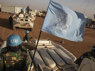 Genocide Emergency: Mali