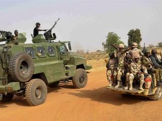 20 soldiers, 40 civilians killed in attacks in Nigeria's Borno state