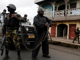 Cameroon: Nine Killed in Army Attack