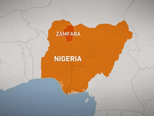 Gunmen kidnap over 300 girls in Nigeria school raid: Police
