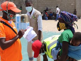 Worsening Islamist insurgency drives Mozambique humanitarian crisis