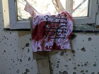 Afghan Civilian Casualties Soared After Peace Talks' Start