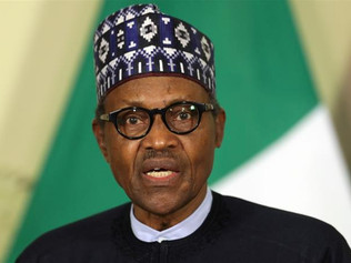 Nigeria's president rebukes security chiefs over worsening violence