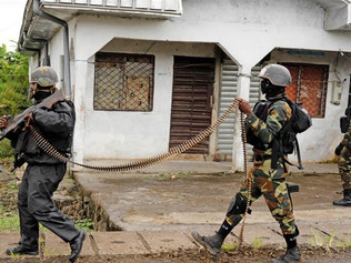 Cameroon: Civilians Killed in Anglophone Regions