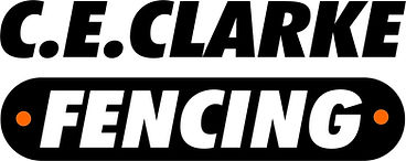 CE Clarke Fencing. Welcome to CE Clarke Fencing.