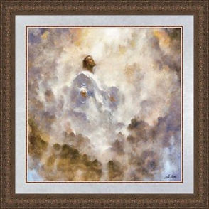 Heavenly Father - framed - Copy.jpg