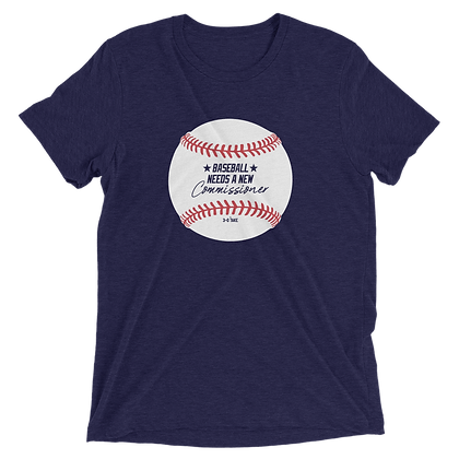 The Commissioner Tee