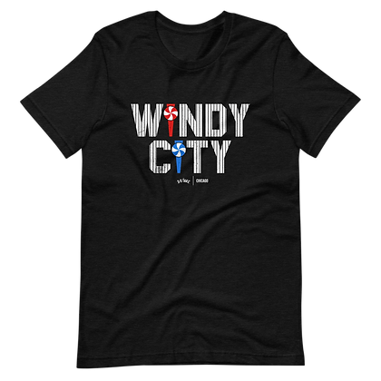 Windy City Tee