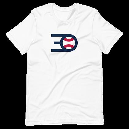 The 3-0 Take Logo Tee