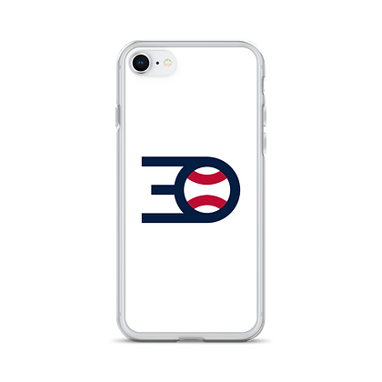 The 3-0 Take iPhone Case