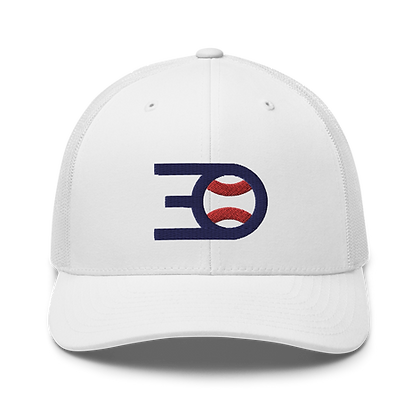 The 3-0 Take Mesh Back Hat