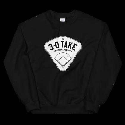 The 3-0 Take Crewneck Sweatshirt