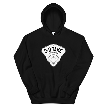 The 3-0 Take Hoodie