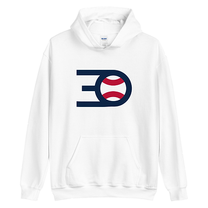 The 3-0 Take Logo Hoodie