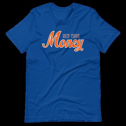 New York Money Tee